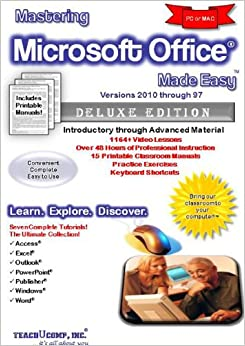 ms office 2000 tutorial