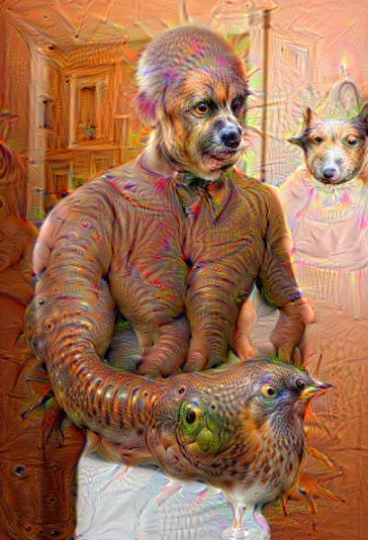 google deep dream tutorial