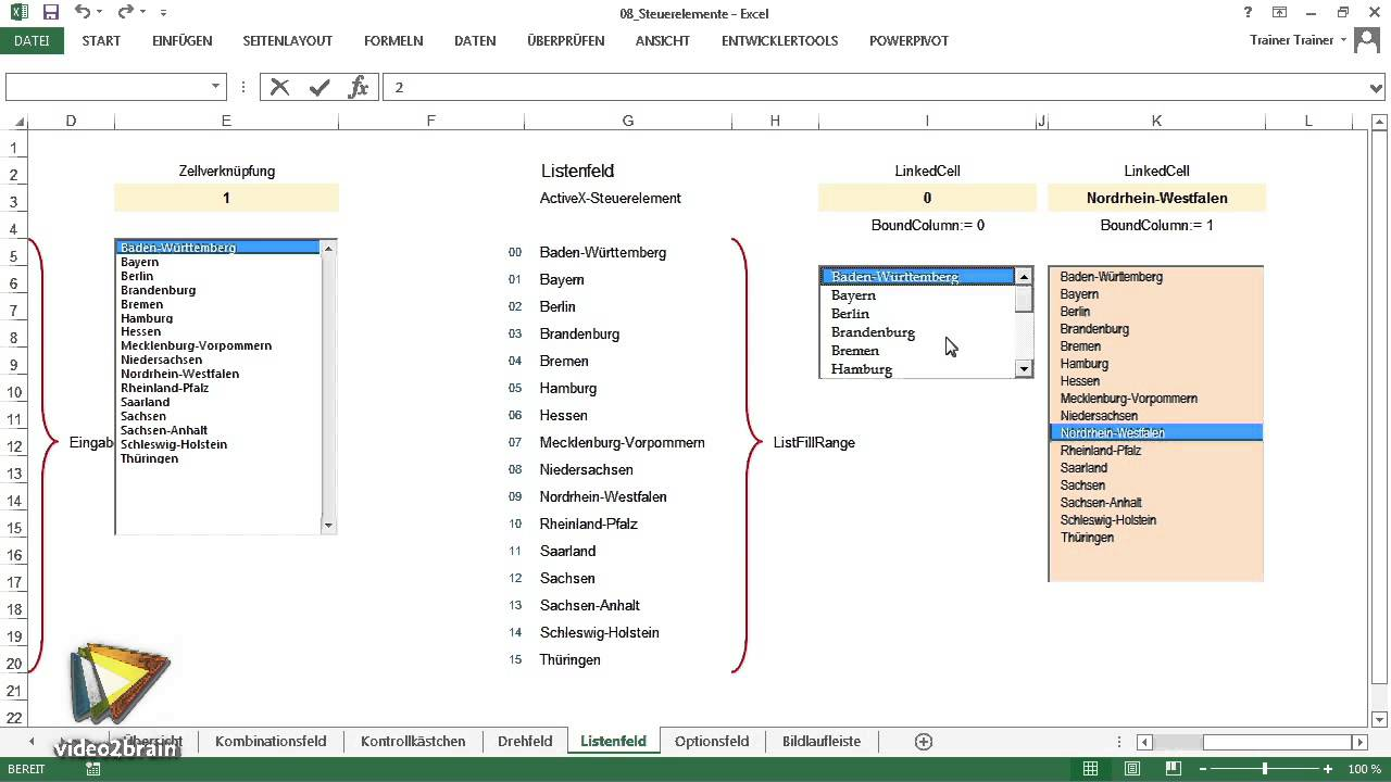 excel reporting tools tutorial