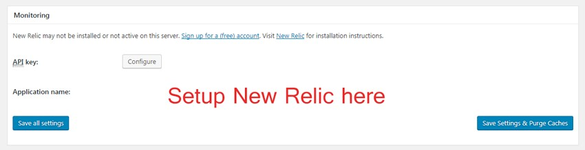 new relic server monitoring tutorial