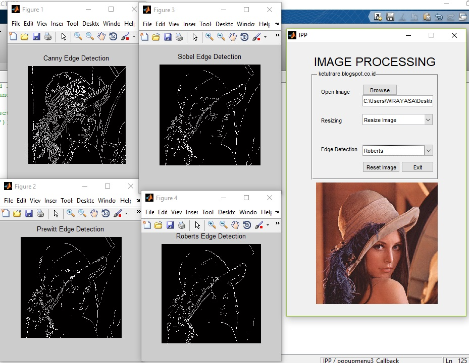 matlab gui tutorial for image processing